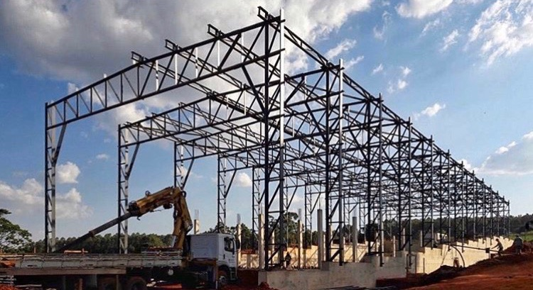 IMG_0003-20 Estrutura Metálica Industrial